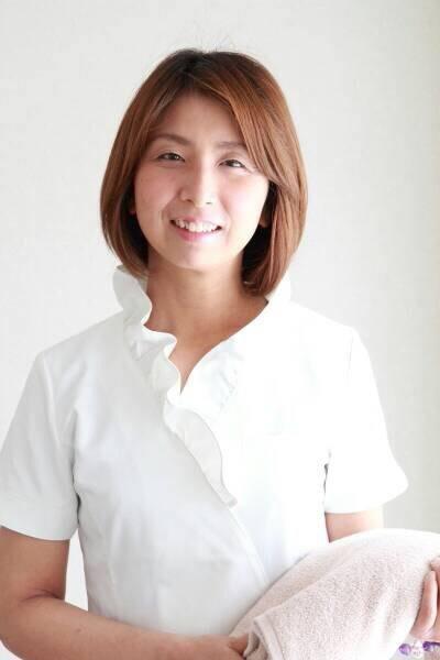 大阪:山﨑 寛子 Hiroko Yamasaki