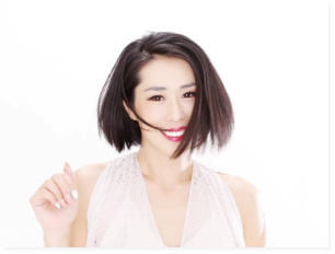 ファスティングビューティーアドバイザー・2015ミスユニバースBC講師 窪山佐和子さん