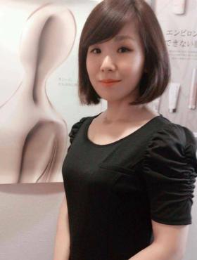 熊本:中原育代 Ikuyo Nakahara