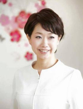 大阪:松丸 祥子 Sachiko Marumatsu