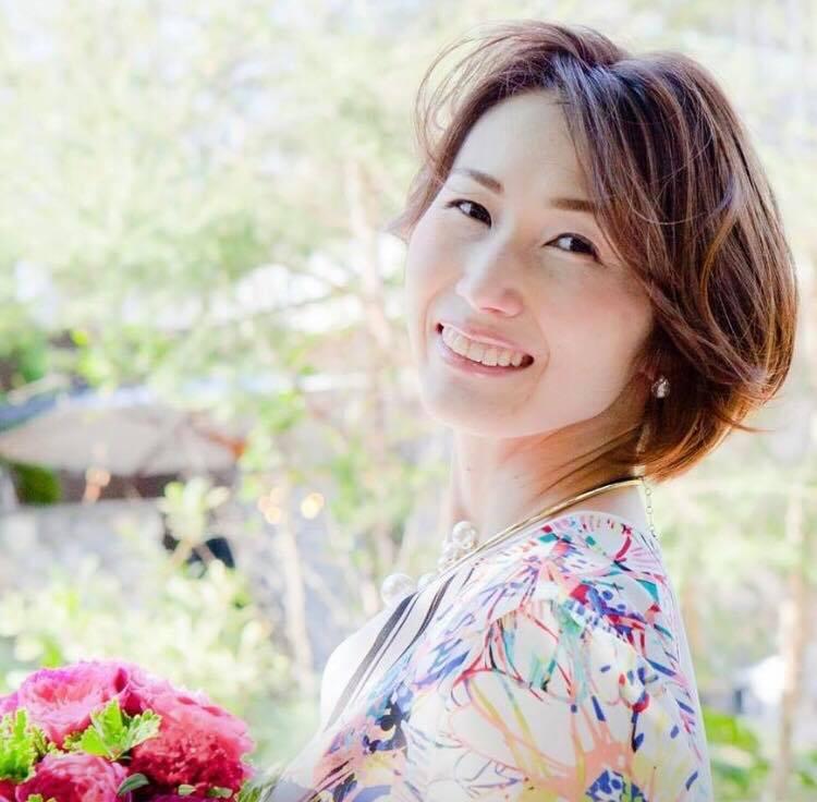 東京:益本 香織 Kaori Masumoto
