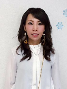 富山:前馬 ひとみ Hitomi Maeba
