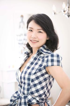 バストカウンセリング部門MVP 韓 美慶さん
